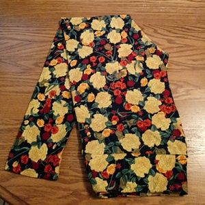 Lularoe tall and curvy, TC, leggings